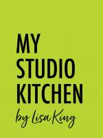 My Studio Kitchen Logo